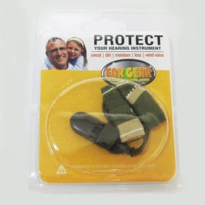 Ear Gear Hearing Protection