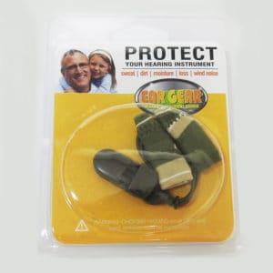 Ear Gear Hearing Protection