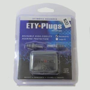ETY Earplugs