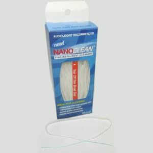 Nanoclean Otofloss