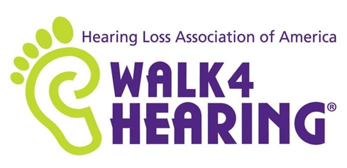 Walk 4 Hearing Poster